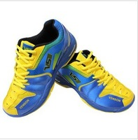Socks tennis shoes badminton shoes men female professional badminton shoes sport shoes breathable wear-resistant