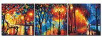 Frameless Diy digital oil painting 50 65 3  painting by numbers  unique gift for child home decor