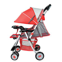 722c cool breathable the whole network baby stroller