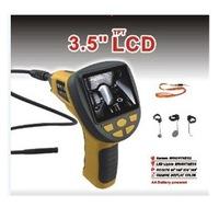 "3.5 ""TFT LCD display Endoscope Borescope camera Snake Scope Camera"