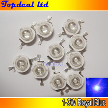 blue led price
