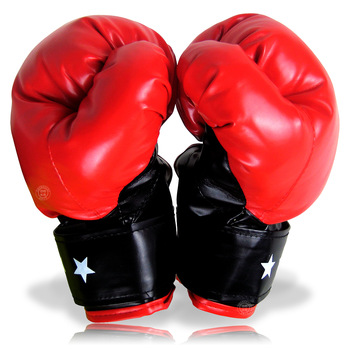 Boxing sandbag gloves sandbagged gloves child gloves new arrival