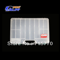 High Strength Visible Fishing Lure Box 28.5 * 19*5.7cm