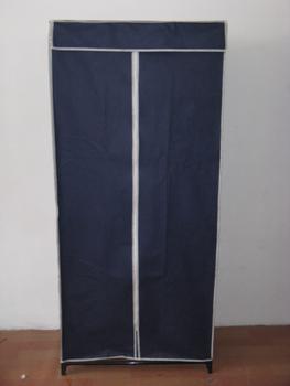Cloth wardrobe simple wardrobe wardrobe small non-woven wardrobe