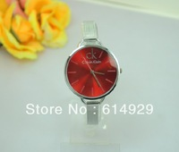 Free shipping steel brand watches, women minimalist watches, casual watches