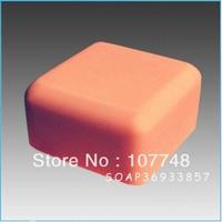 Square soap mold Silica gel soap handmade soap mould soap soap 50213