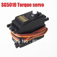 New SG5010 Torque Coreless Servo for RC Plane Helicopter Car Hot Selling Brand New