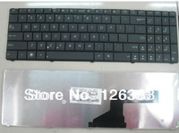 HOT SALE  US keyboard for ASUS G72 A52J  K52 K52N x52 K52 K52F K52DE K52JB K52JC K52JE K52J K52N series