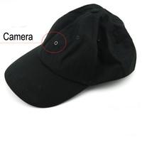 NEW Baseball Cap Hat Camera DVR Mini Camcorder Recorder