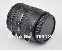 Meike Auto Focus Macro Extension Tube For Canon EOS EF 650D 550D 1100D 7D 5D 60D