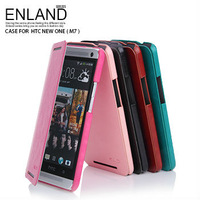Orginal Brand Kalaideng Luxury Leather Flip Case Cover For HTC G21 X315e/Enland Series Cover with Retail Package Free ship