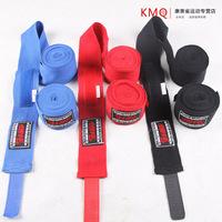 5 meters 100% cotton bandage boxing gloves armfuls belt strap