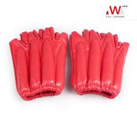 Adult professional semi-finger sandbag gloves fitness gloves beautiful