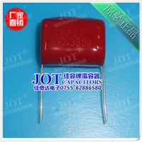 Cbb capacitor 335j 630v 3.3uf 630v metal film capacitors polypropylene capacitors