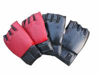 Advanced semi-finger finger gloves gloves dozen sandbags gloves