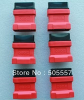 Promotional original OBD2 OBD II connector 16pin adaptor for Autel MaxiDAS DS708+Free shipping