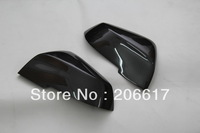 Free shipping Carbon Fiber Car Mirror Cover for BMW F20 F30 F25