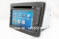 "7"" 2-Din InDash DVD Player GPS Navigation for Volvo S60 V70 2001-2004 with Bluetooth TV RDS Nav Radio Stereo Audio USB"