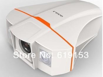 NEW!800TVL EFFIO-E 1/3 SONY Exview CCD Outdoor Long Range Security CCTV CAMERA WITH  2 Array LED