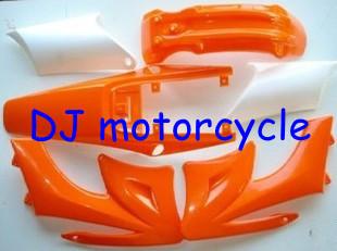 Cheap opollo dirt bike plastic kits with 6 colors available   orion pit bike plastic kits  Mini motorcross spare parts