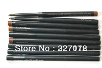 24pcs/lot New TECHNAKOHL LINER Automatic EYE-LINER 0.35G BLACK/BROWN