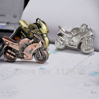 Genuine 2G/4G/8G/16G/32G flash drive pen drive usb flash drive Metal Motorcycle Free shipping+Drop shipping LU190-1