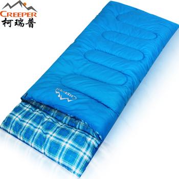 Adult sleeping bag outdoor ultra-light spring and autumn sleeping bag outdoor camping sleeping bag