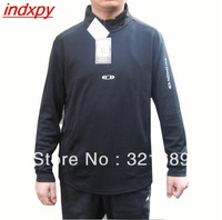CPA 2013 Hot Clothes Salomon Outdoor speed drying quick-drying long-sleeved T-shirt male models sport breathable wicking