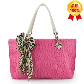 2013 women's handbag casual one shoulder handbag cross-body handbag fashion summer all-match ochric popular
