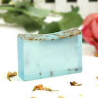 free shipping 2013 fashion Handmade soap rosemary essential oil soap whitening moisturizing cleansing bath soap 3a102