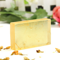 free shipping 2013 fashion Ginseng essential oil soap ginseng soap bath soap handmade soap oil renew 2a405