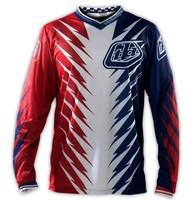 hot sell  2013 TLD Racing T-shirt sports     Motorcycle shirt   Cycling shirt  TLD-037  free shipping