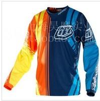 hot sell  Free shipping 2013 TLD Racing T-shirt sports     Motorcycle shirt   Cycling shirt    high quality