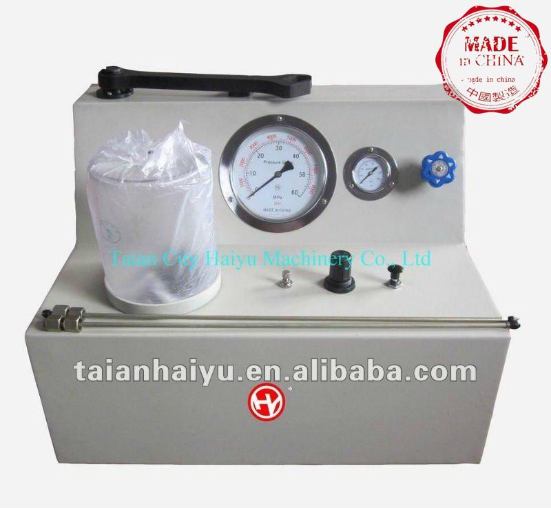 Механический тестер Haiyu PQ400 механический тестер haiyu hy pq400 inejctor