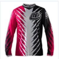2013  TLD  Racing T-shirt sports  Cycling  T-shirt    Motorcycle shirt   Cycling shirt  TLD-040  free shipping