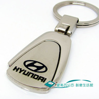 Beijing  for hyundai   keychain car all types of vehicle keychain male key