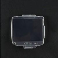 Hard LCD Cover Screen Protector For Nikon D80 BM-7