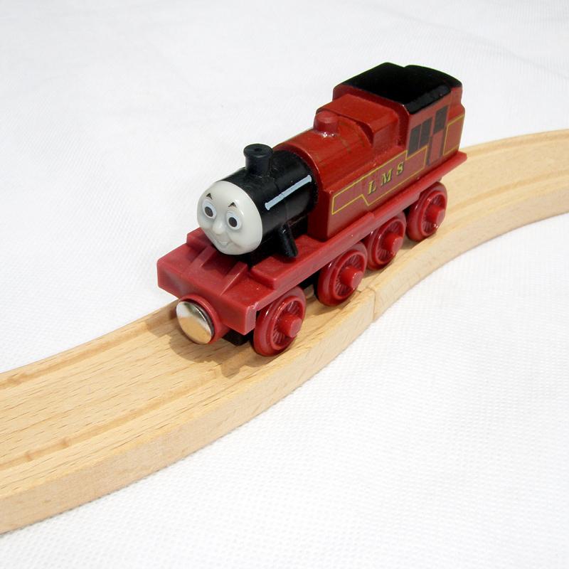 Thomas Train Toy Track Child Arthur Thomas Toy Train