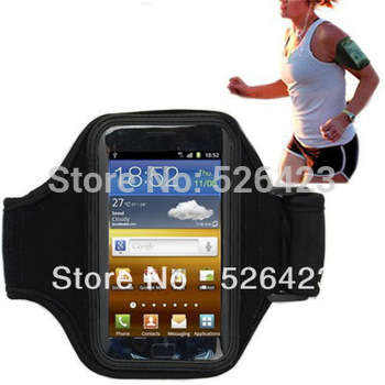Sport Armband Cover Case For Samsung Galaxy S2 SII i9100 T989 D710 i727