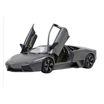1 : / 24 LP Reventon Licensed Best Collectables Toy Metal Diecast Casting Style Cars Models for Kids Children's Free Shipping