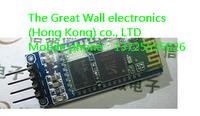 wireless bluetooth serial port passthrough module HC - 06 from machine bluetooth wireless serial interface communication module