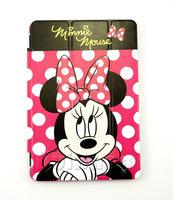 Brand Original Cute Funny Cartoon Minnie Ultra Thin Flip Stand Leather Cases Smart Cover For Apple Ipad Mini Bags Handbag S430