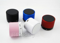Digital Boy High quality mini portable speaker s Outdoor Wireless Bluetooth Speaker with USB and Power Supply