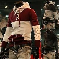 Free shipping men's all Cotton sport hoodies  Sweatshirts coat Casual Sweatshirt Jackets Outerwear baseball jersey Luxury