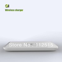 QI Wireless Charger Transmitter Pad Mat 5.0V For Nokia Lumia920/928,Nexus4/5,8X(US),SH,BBK VivoX1 Charger station