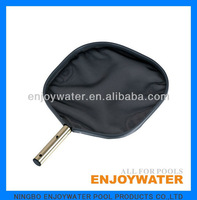 Swimming pool professional heavy duty aluminium leaf skimmer LS09
