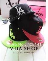 Baseball hats for men and women fashion flat along the hip-hop dance duck tongue