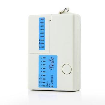 Ethernet 4 Port RJ45 RJ11 Network LAN USB Cable Tester