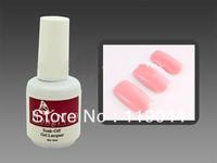 Free Shipping 15ml/pcs Nude Soak off UV Gel Polish Set Nail Polish Fantasy Color Nail Vanish NA539