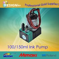 small ink pump 100ml-200ml/min for Phaeton/Challenger/Liyu/Zhongye Printer